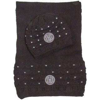 HV Polo - mössa och halsduk - stickat - online - Hogsta Ridsport dd462bb95222e