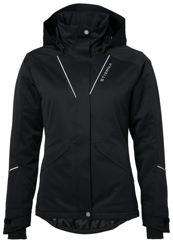 Stella Winter Jacket - Black