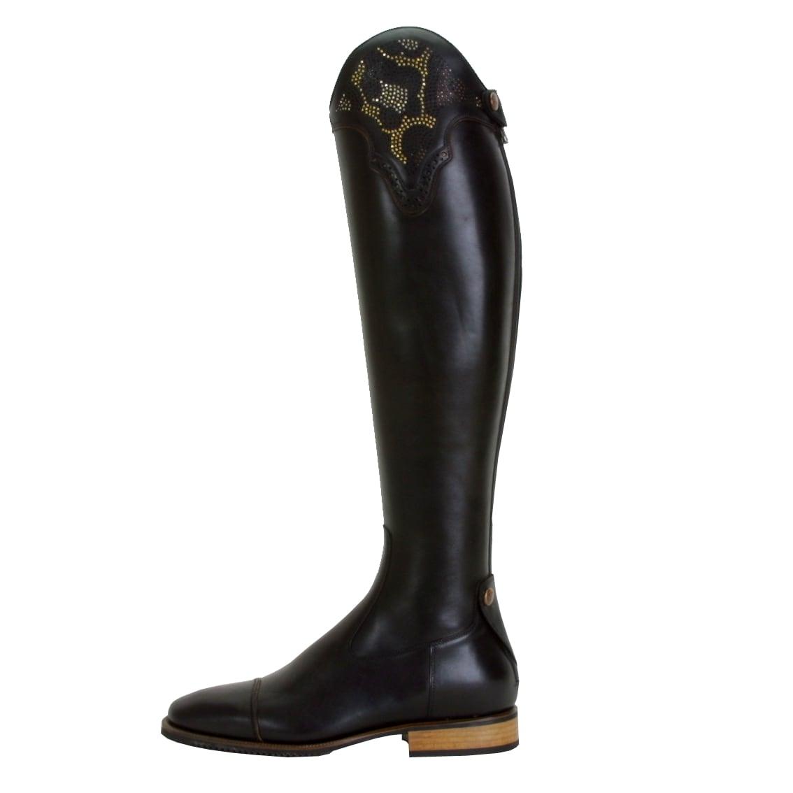 Riding Boots - Americano