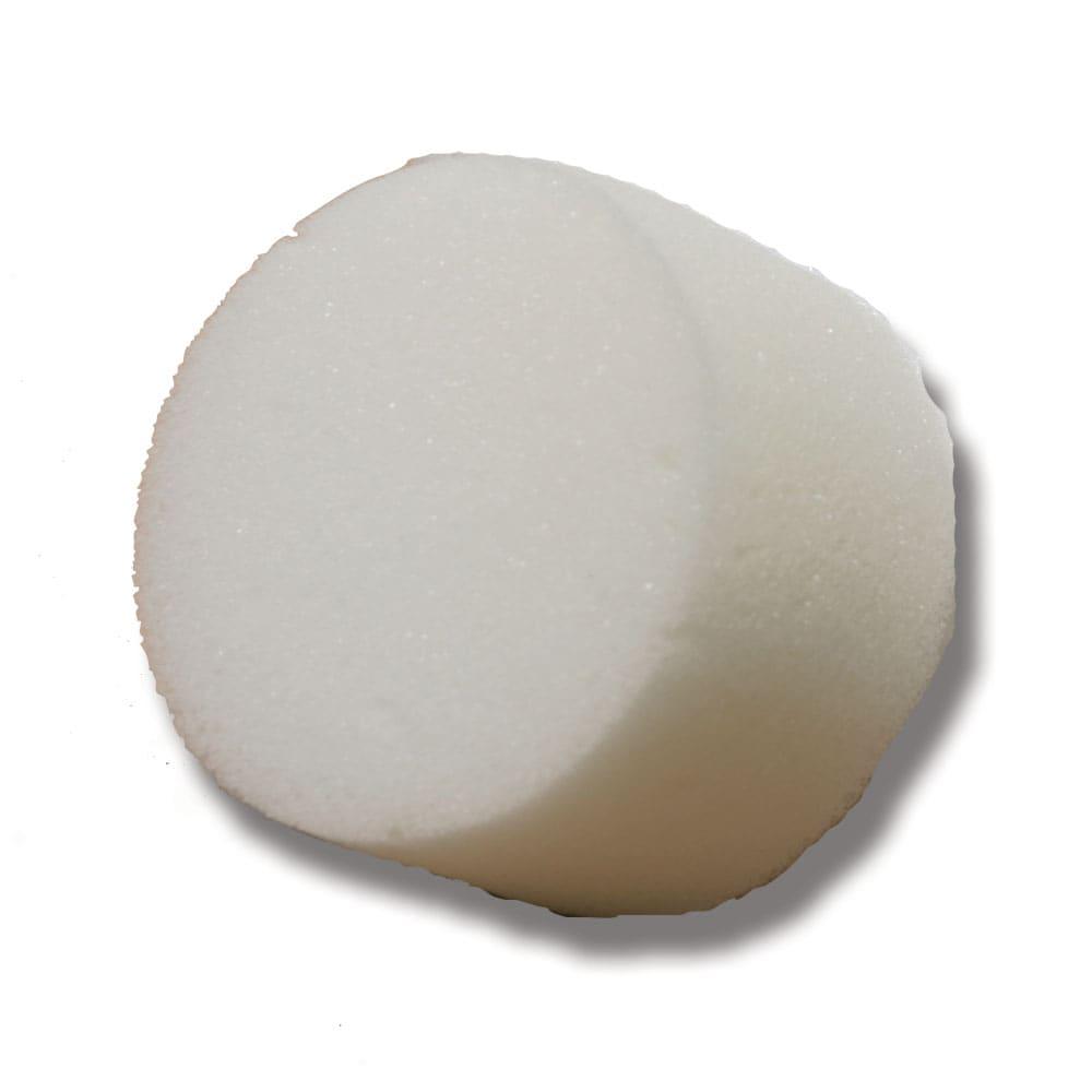 Saddle soap sponge