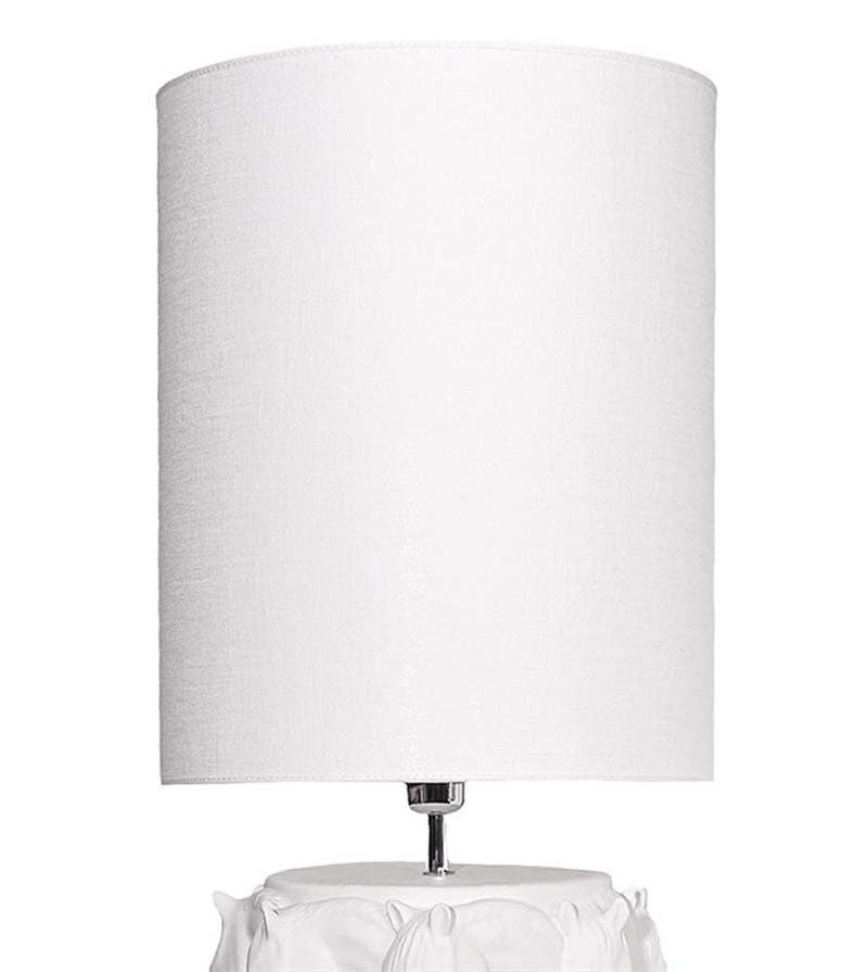 Adamsbro Lamp Cover Tube - Off-white