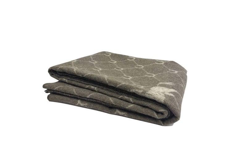Merino Luxe Blanket