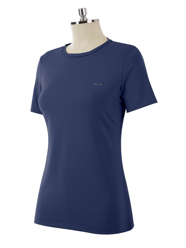 Foka T-shirt - Oltremare