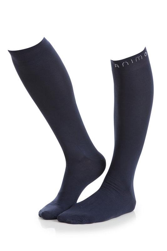 Riding Socks Taipei - Navy