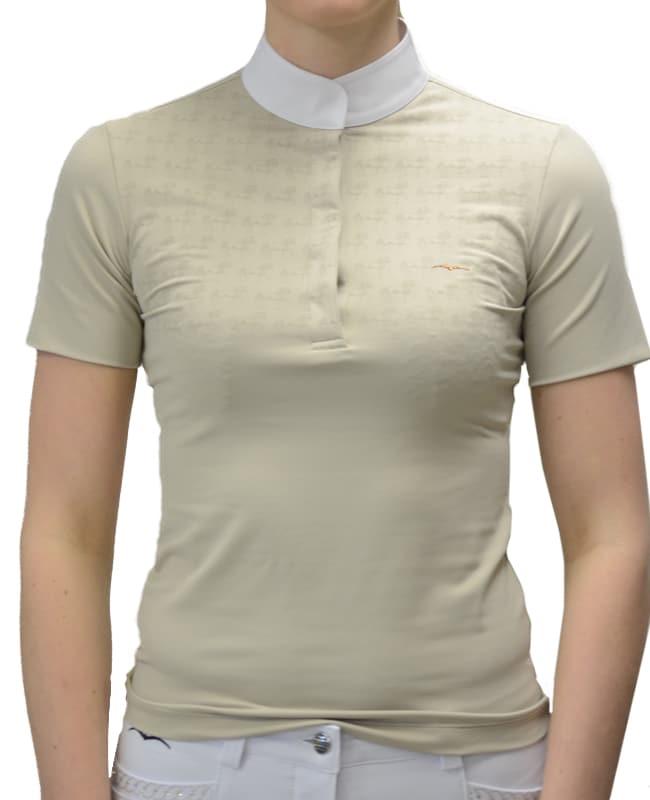 Competition Shirt Bunna - Beige