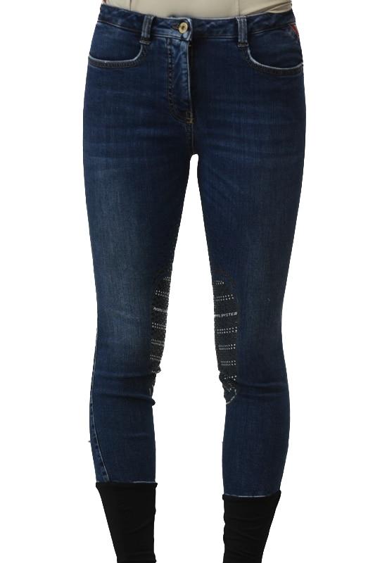 Riding breeches Noffi - Jeans