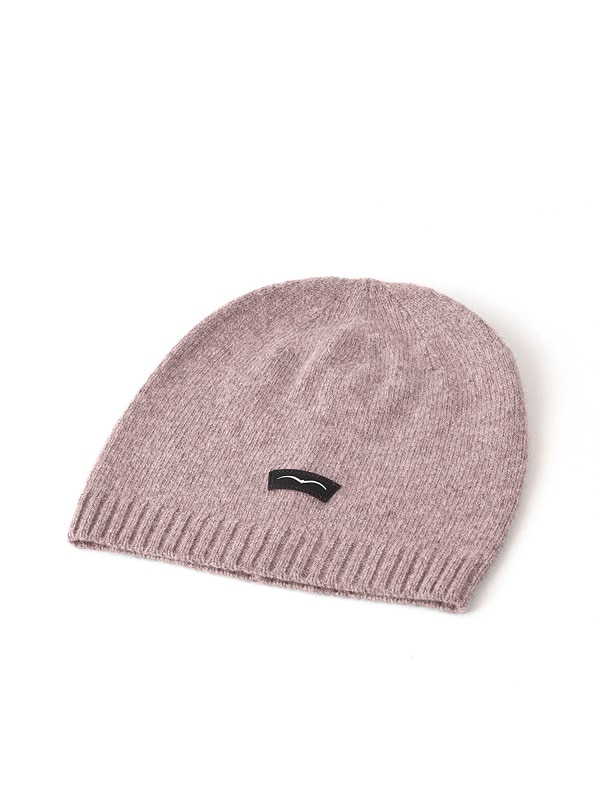 Hat in wool - Cipria