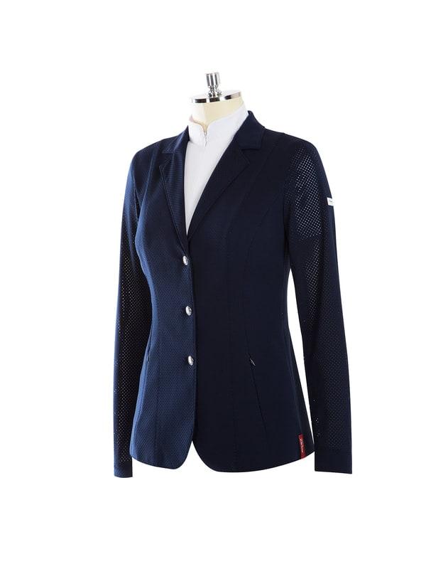 Lipis Competition jacket - Navy