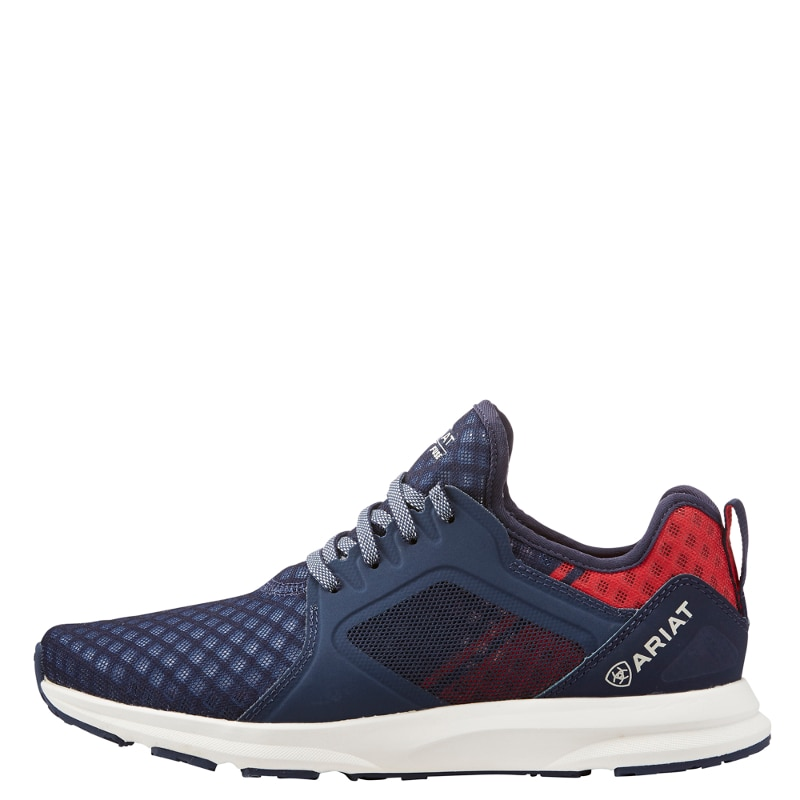 Womens Fuse - Navy