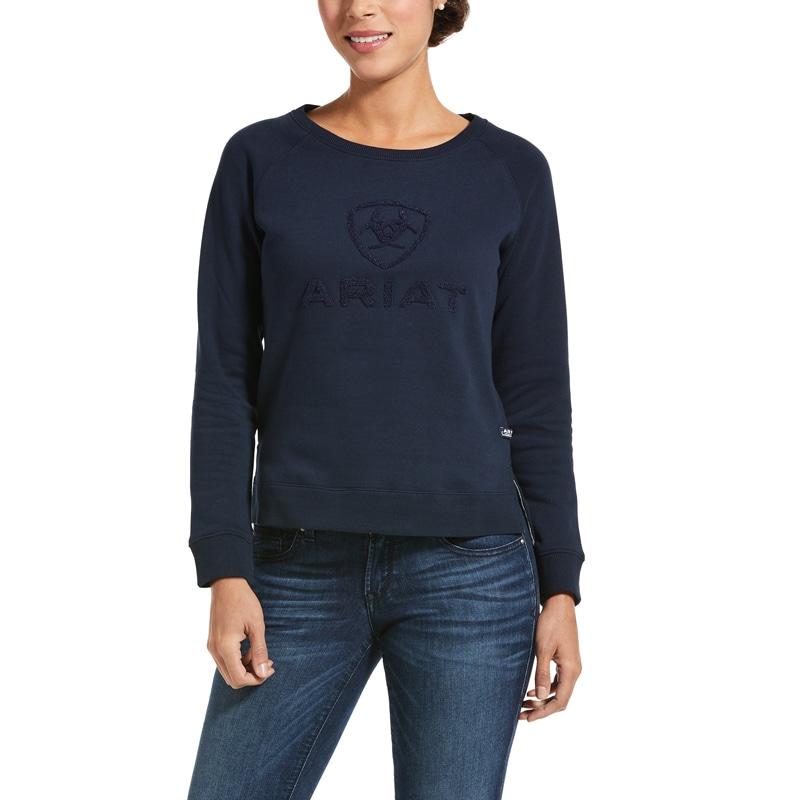 Torrey Sweatshirt - Navy