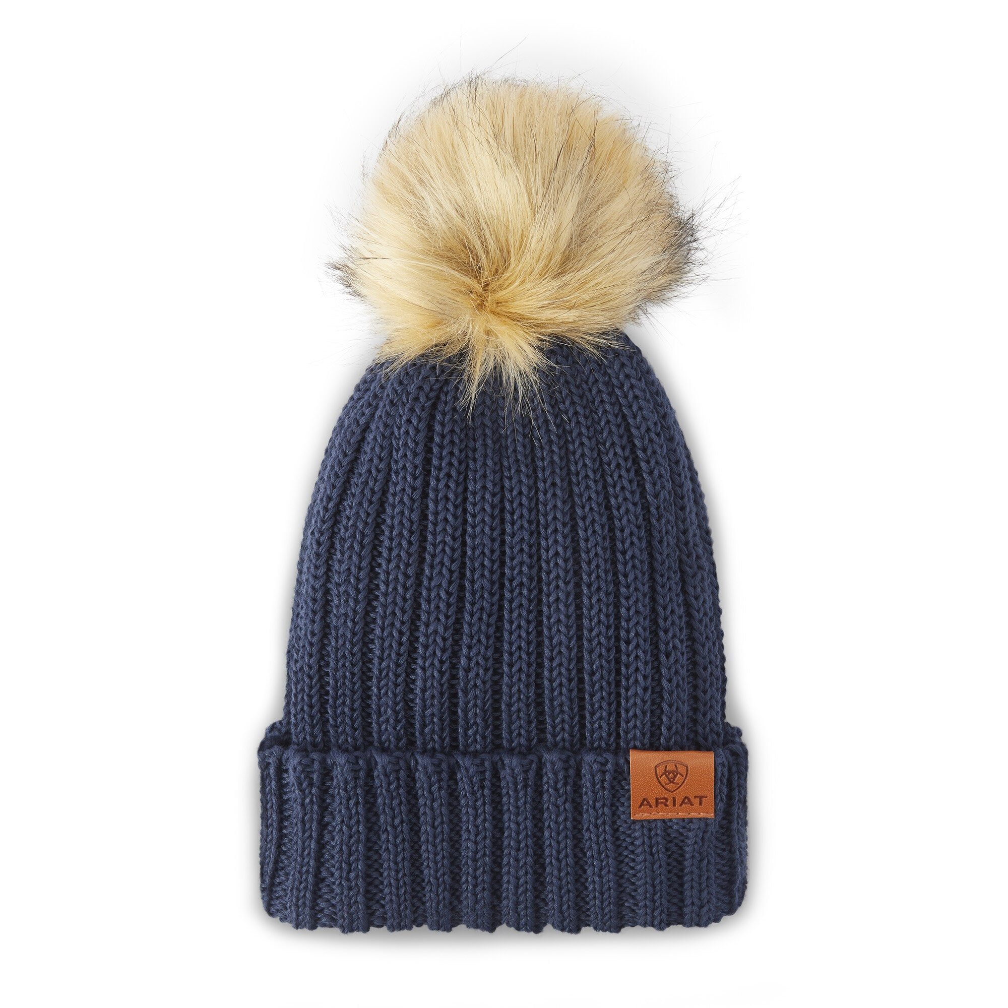 Cotswold Beanie - Navy Eclipse