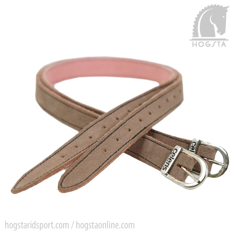 Spur straps - Sand