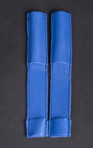 Celeris Spur Protectors - Blue