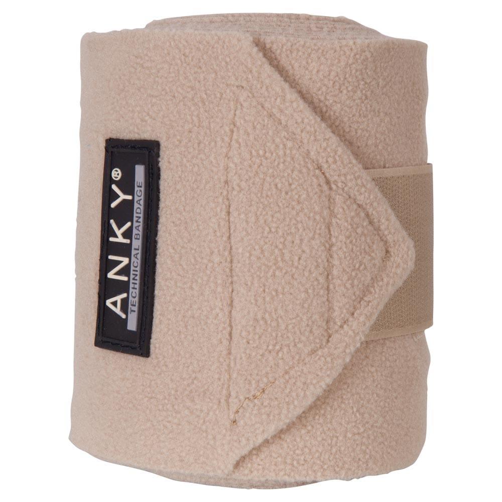 Polo Bandages - Sand