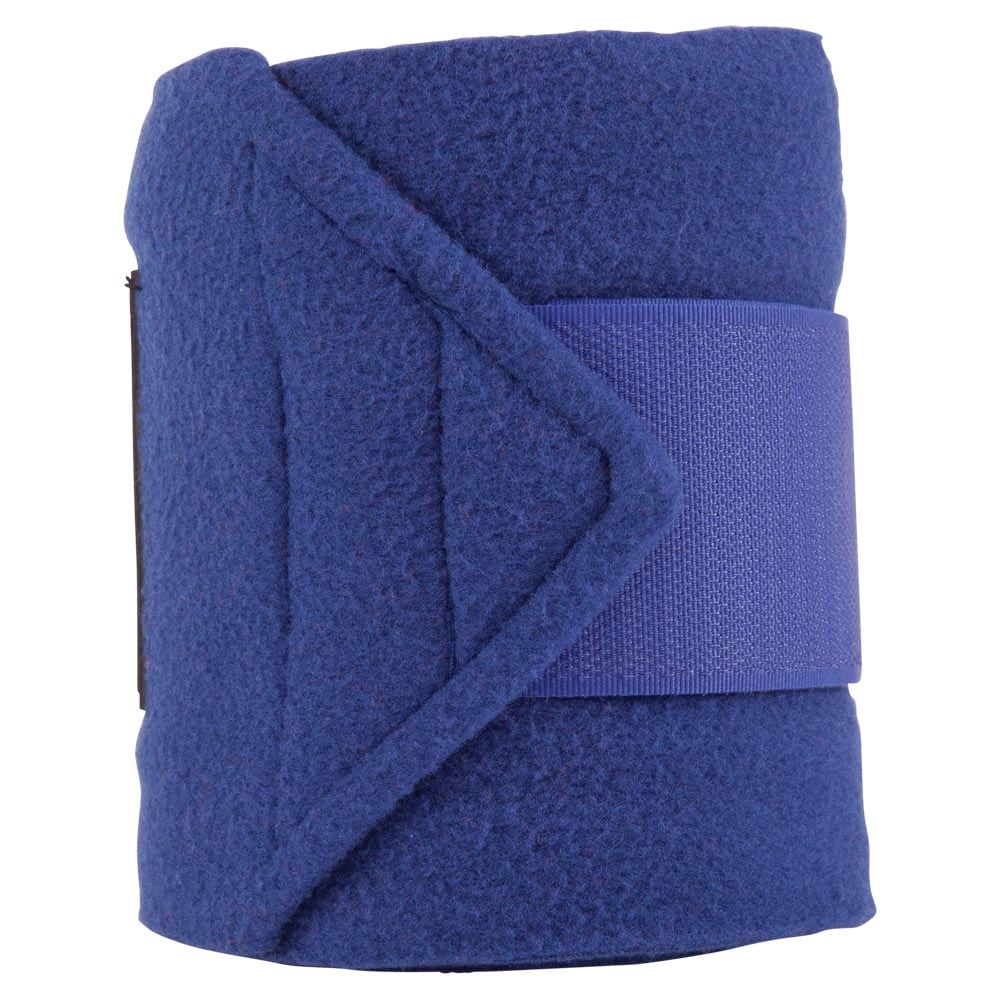 Polo bandage - Azurite