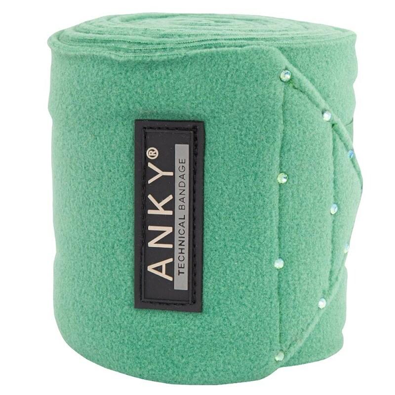 Polo bandage - Tundra Green