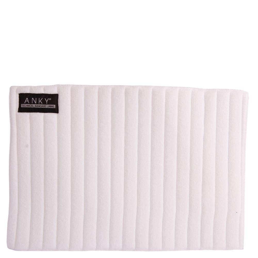 Cooldry Bandage Pads - White