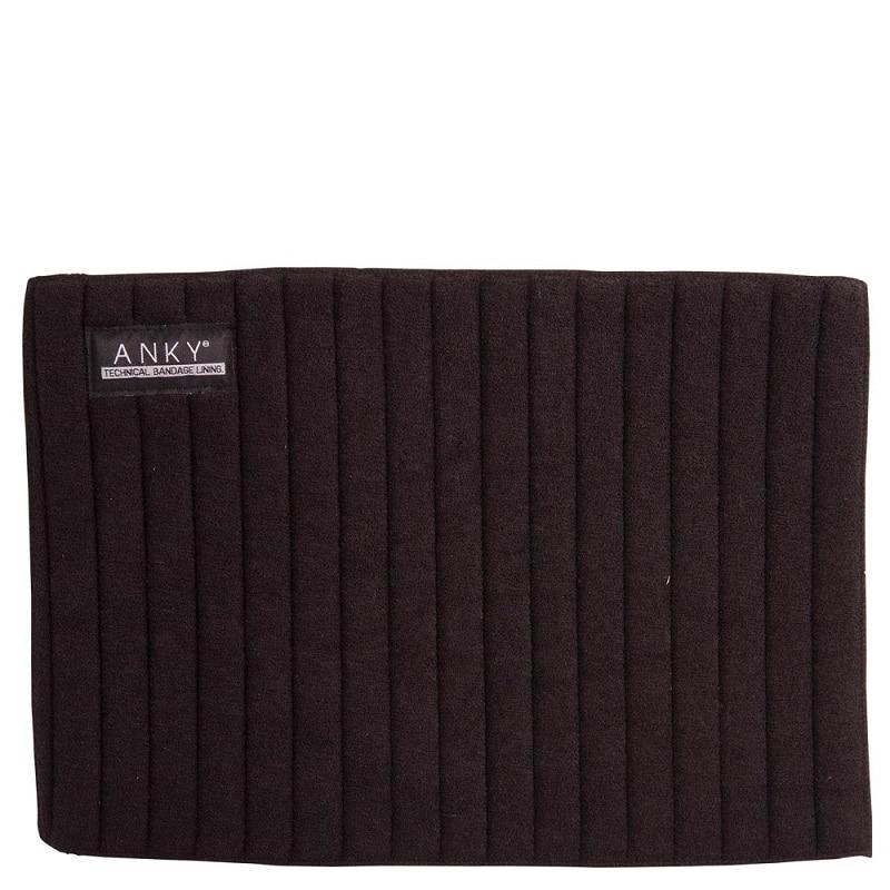 Cooldry bandage pads - Black