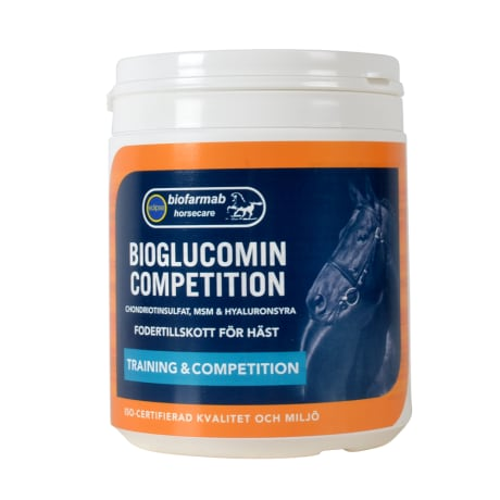 BioGlucomin Competition - 450 gr