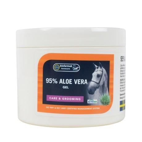 95% Aloe Vera Gel