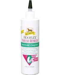 Hooflex Frog & Sole Care