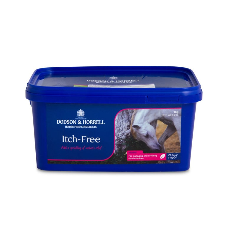 Itch Free - 1 kg