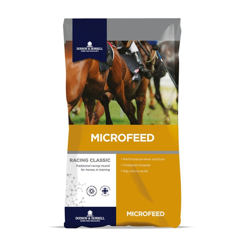 Micro Feed - 20 kg