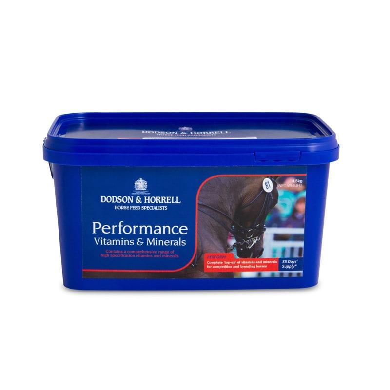 Performance Vits & Minerals - 3,5kg