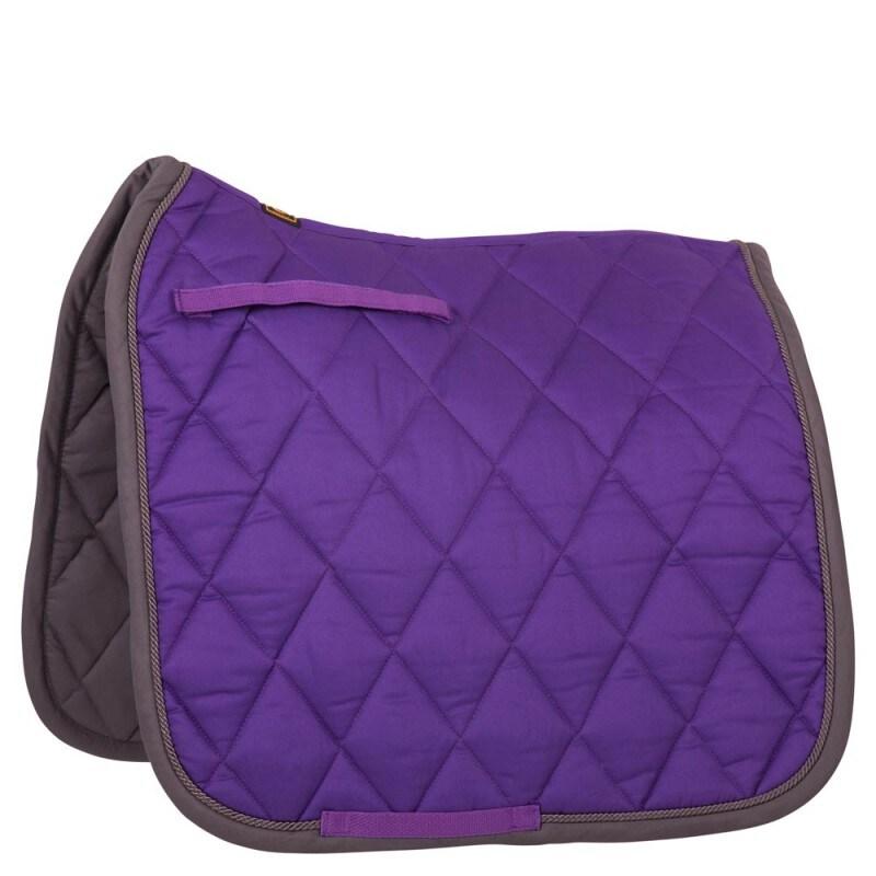Dressyrschabrak BR-  Purple