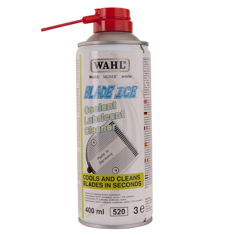 wahl-blade-ice-klippmaskinrengoring-spray