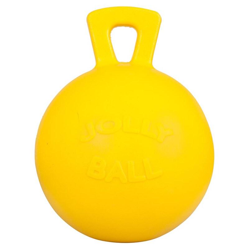 Jolly Ball - Yellow-banana