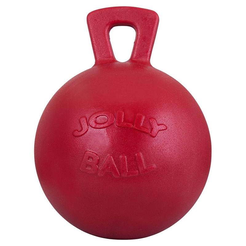 Jolly Ball - Red