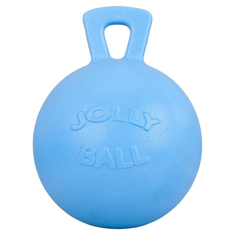 Jolly Ball - Light blue-blueberries
