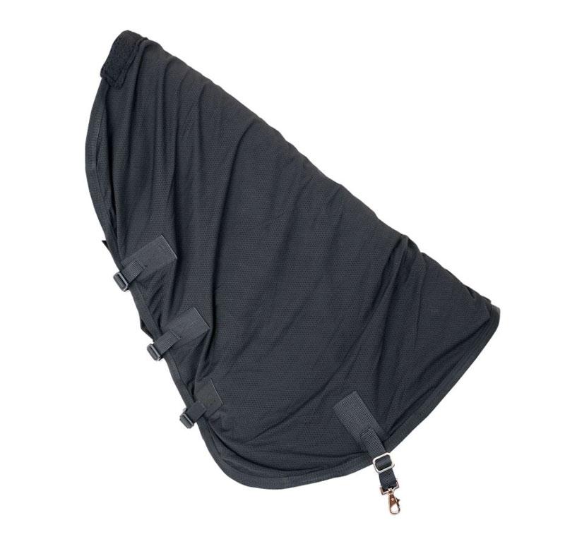 Hood for mesh rug, 155cm