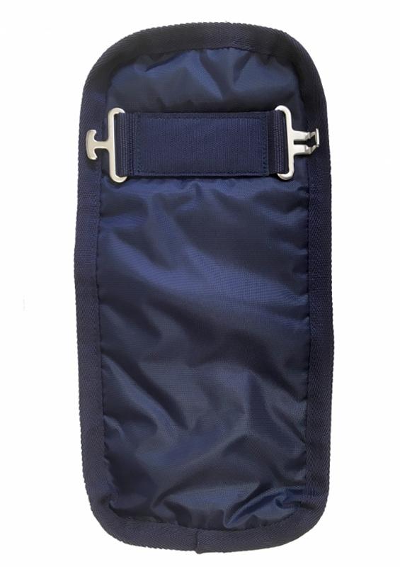 Bucas - chest extender - T-spänne