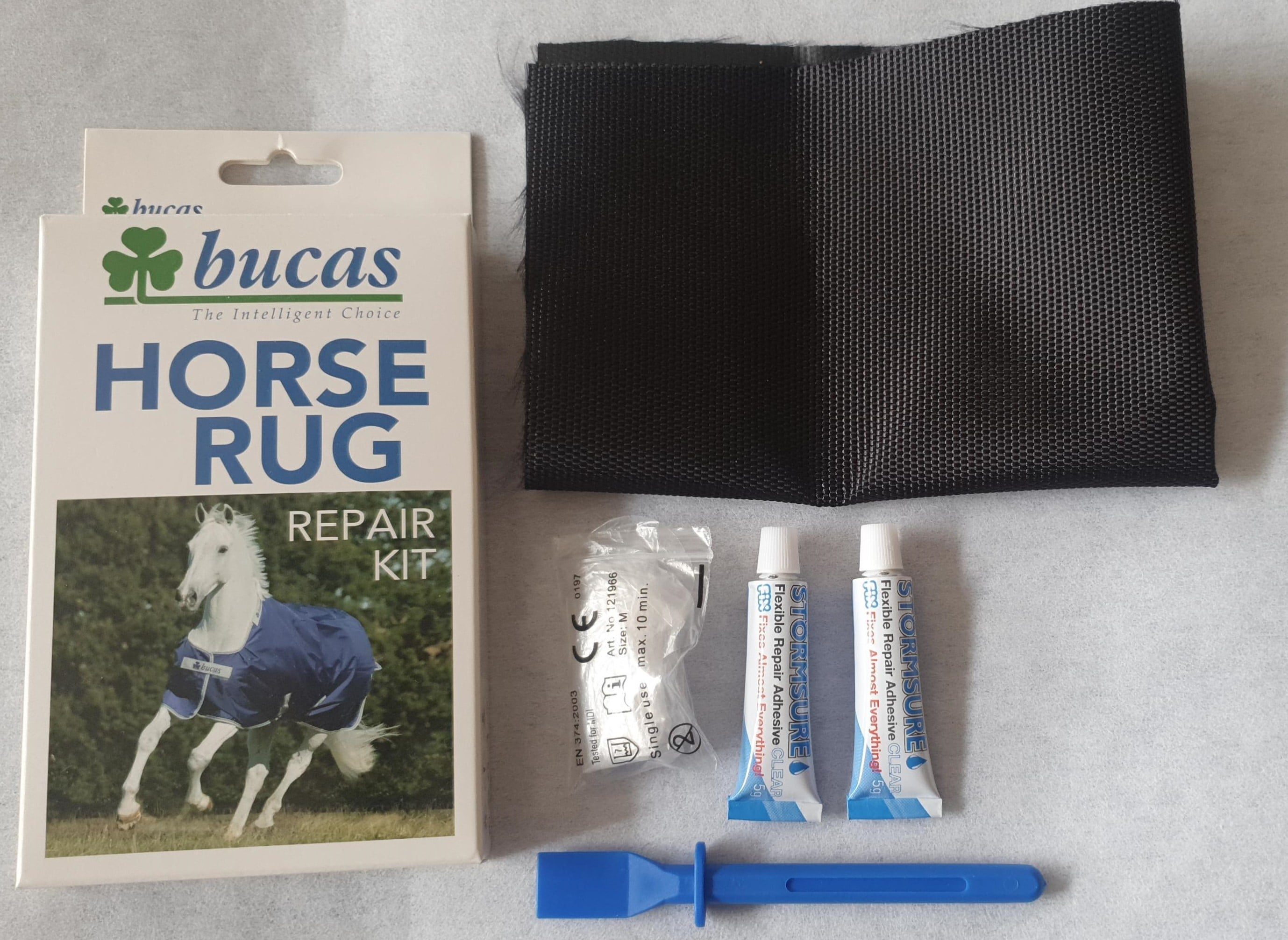 Bucas Repair Kit