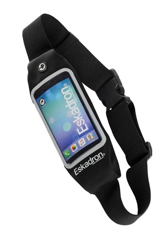 Bälteshållare för mobil