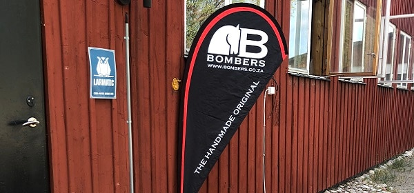 Bomber clinic
