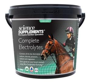 Complete Electrolytes - 2 kg