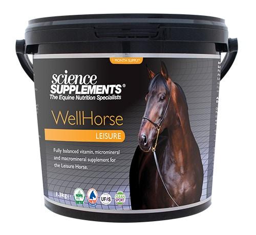 Wellhorse Leisure - 1,3 kg