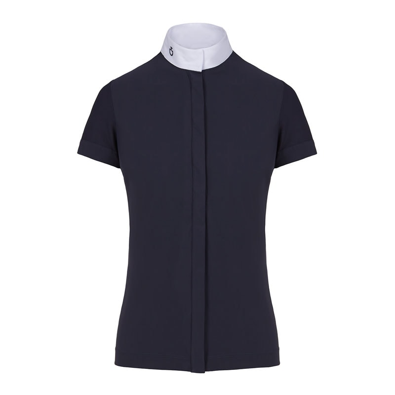 Competition shirt - Blue