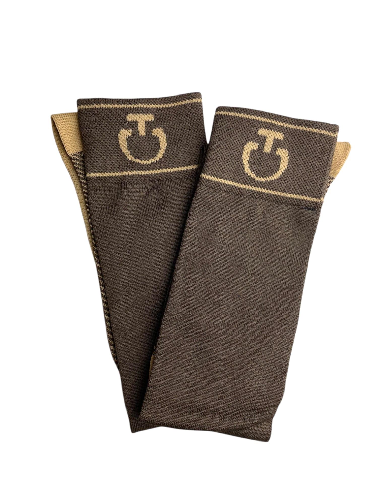 CT Work Sock - Brun