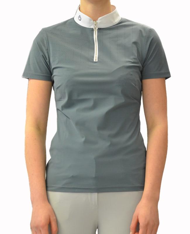 Perforated Sailing Jersey Tävlingsskjorta