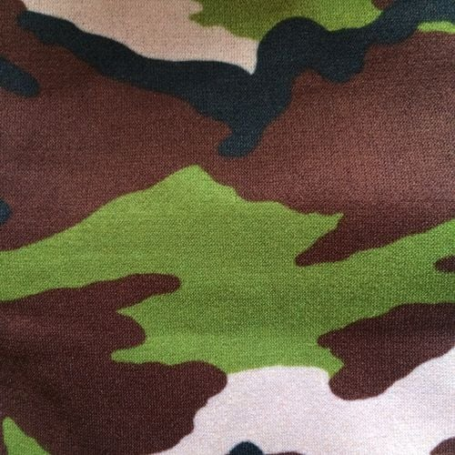 Riding Socks - Camo