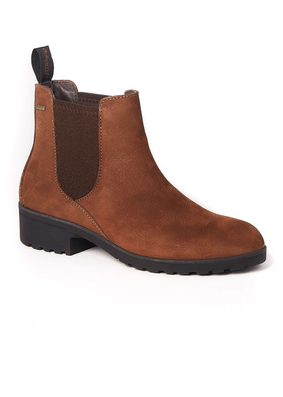 Dubarry Waterford riding shoe