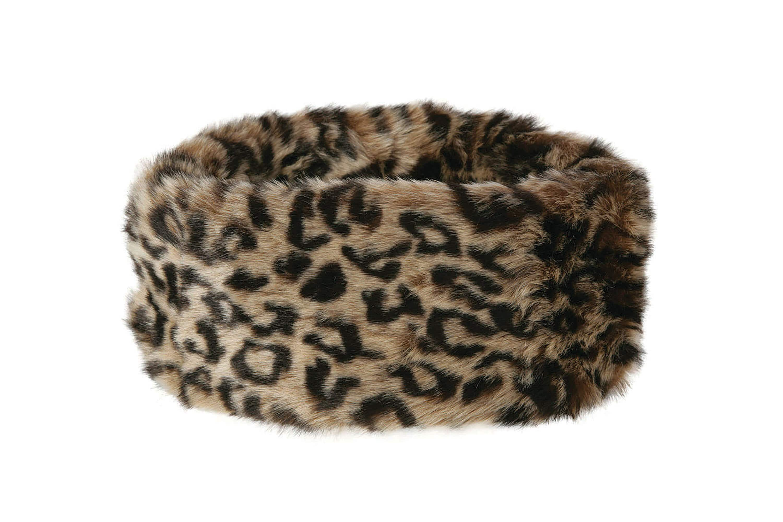 Headband - Leopard