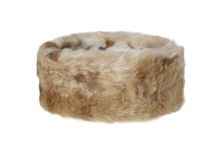 Headband - Chinchilla