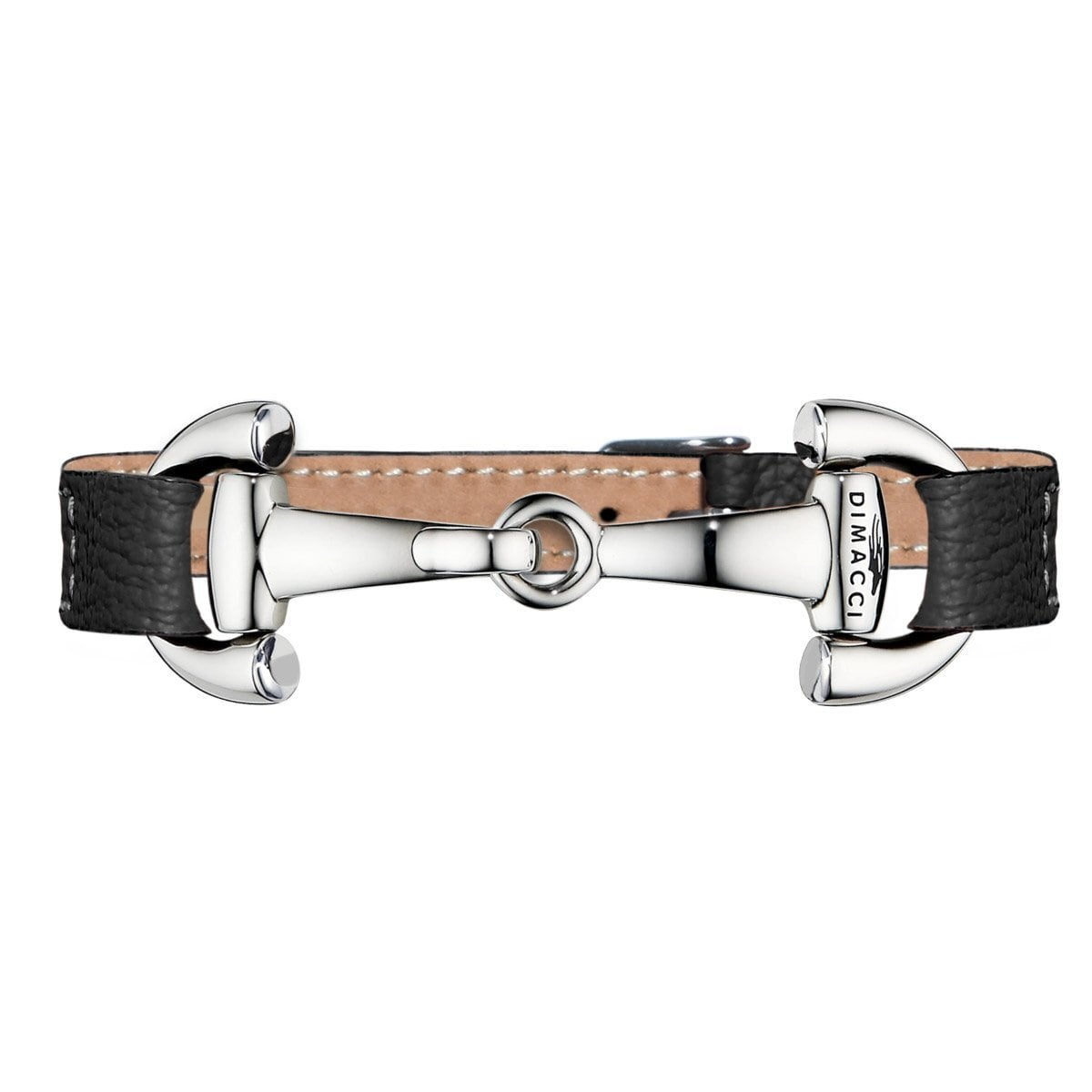 Bracelet ALBA Pure - Black/Silver