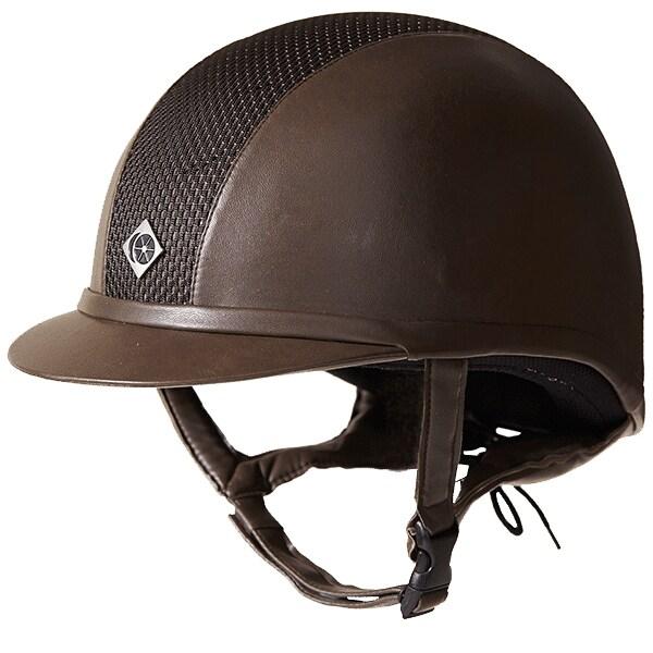 Ayr8 Plus Leatherlook - Brown