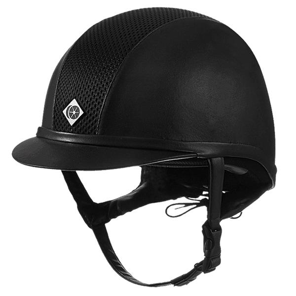 Ayr8 Plus Leatherlook - Black